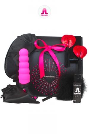 Coffret Pink Box