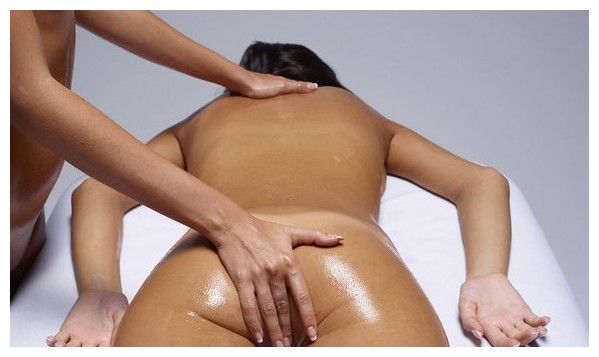 huiles de massage erotique Gap
